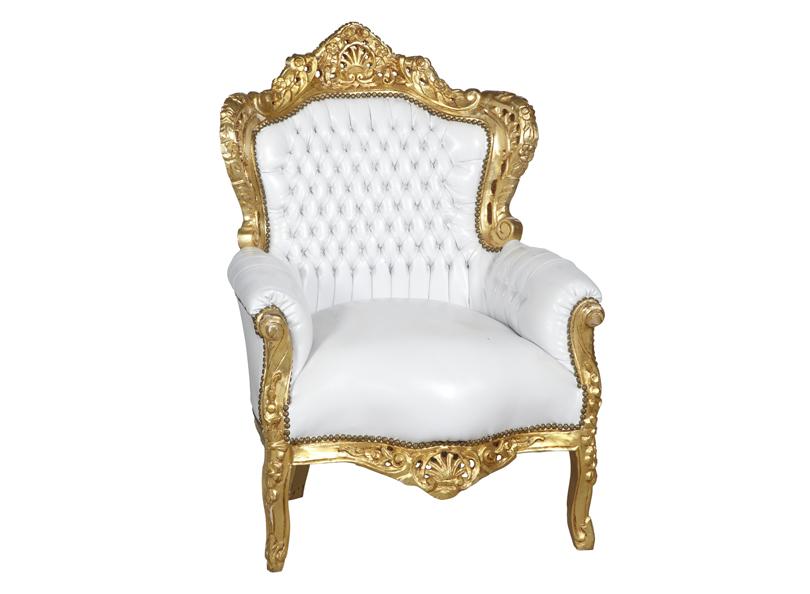 Barok stoel westerhuis verhuur for Barok stoel